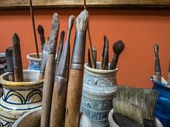 brushes-387545__180